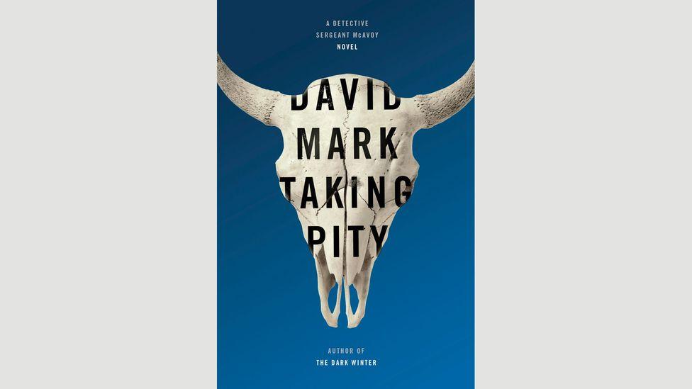 David Mark, Taking Pity