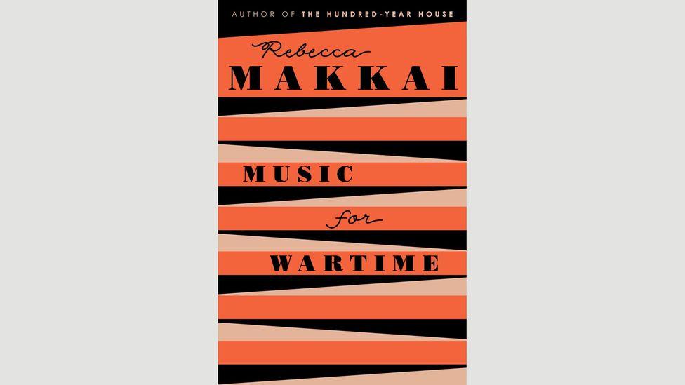 Rebecca Makkai, Music for Wartime