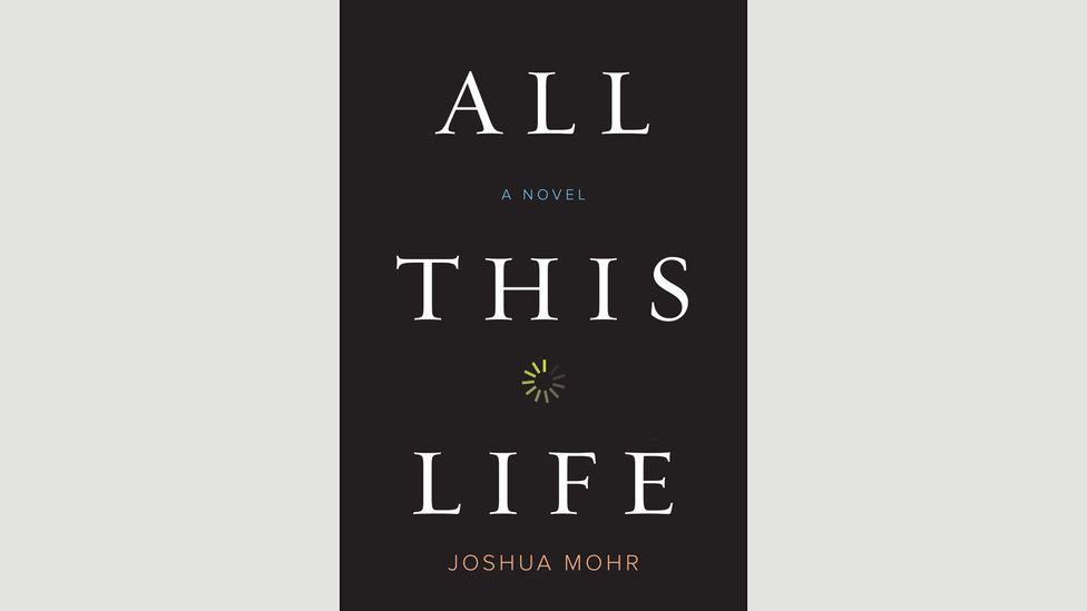 Joshua Mohr, All This Life