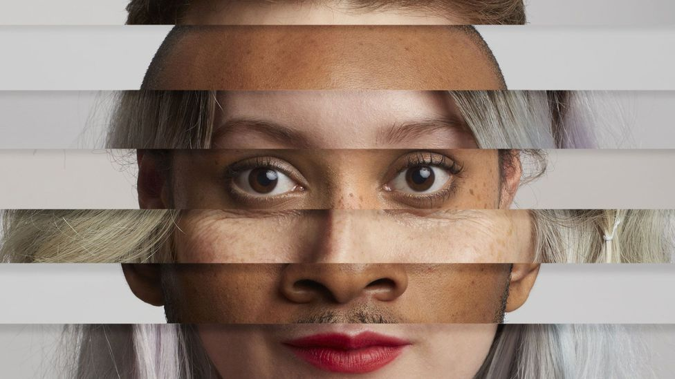 What makes a human being unique? (Credit: Getty Images)