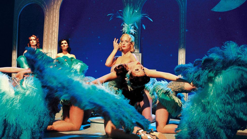 Mrs Henderson Presents, Stephen Frears' twinkly period drama, offers a view of erotic dancing from a safe historical distance (Credit: AF Archive/Alamy)