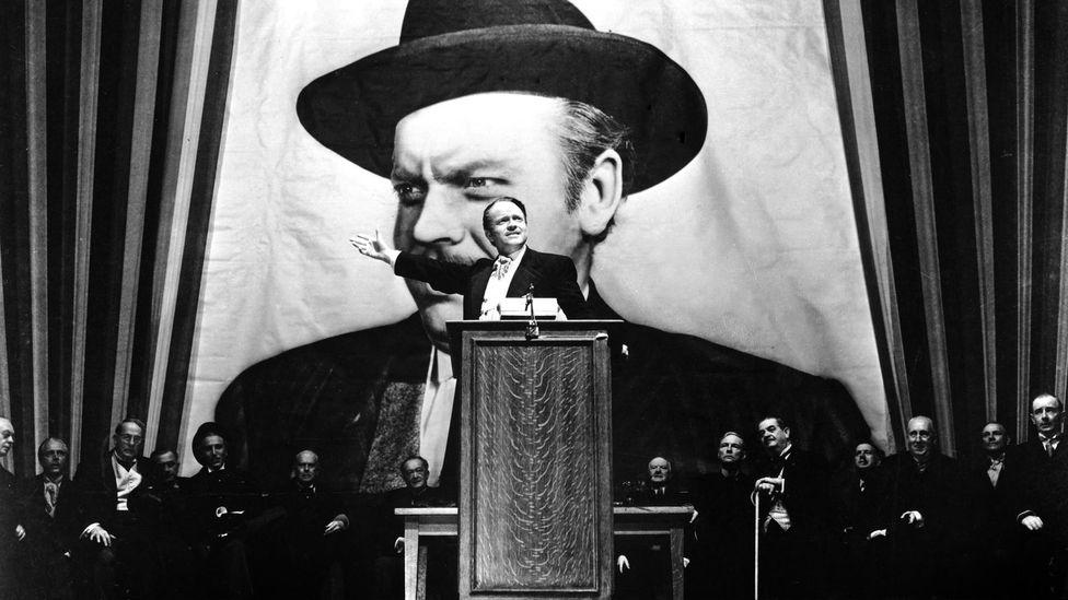Still from Citizen Kane (Credit: Alamy)