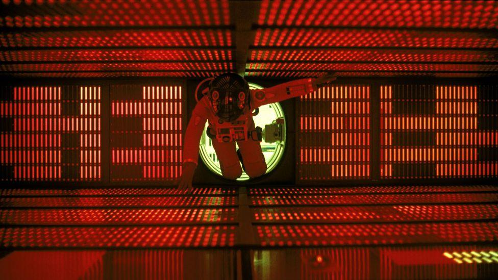 4. 2001: A Space Odyssey
