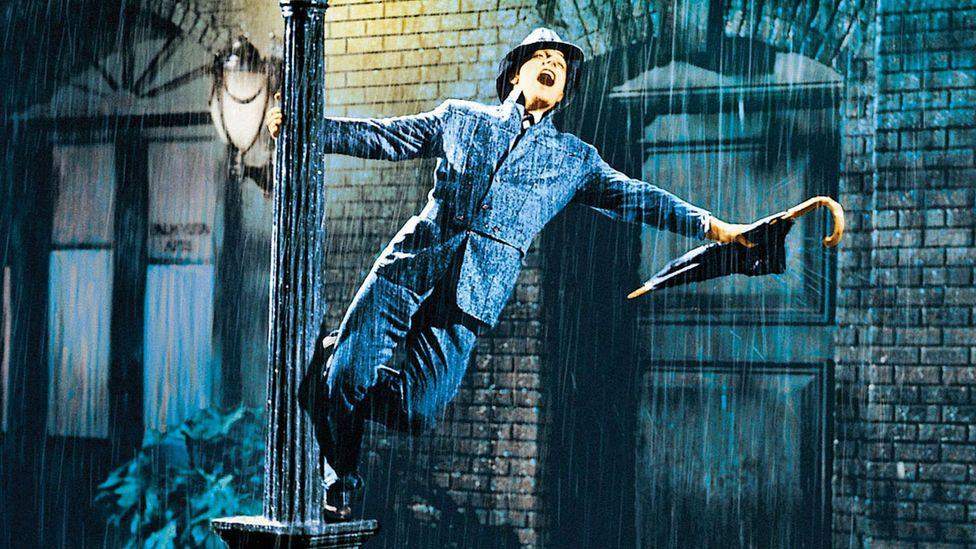 7. Singin' in the Rain