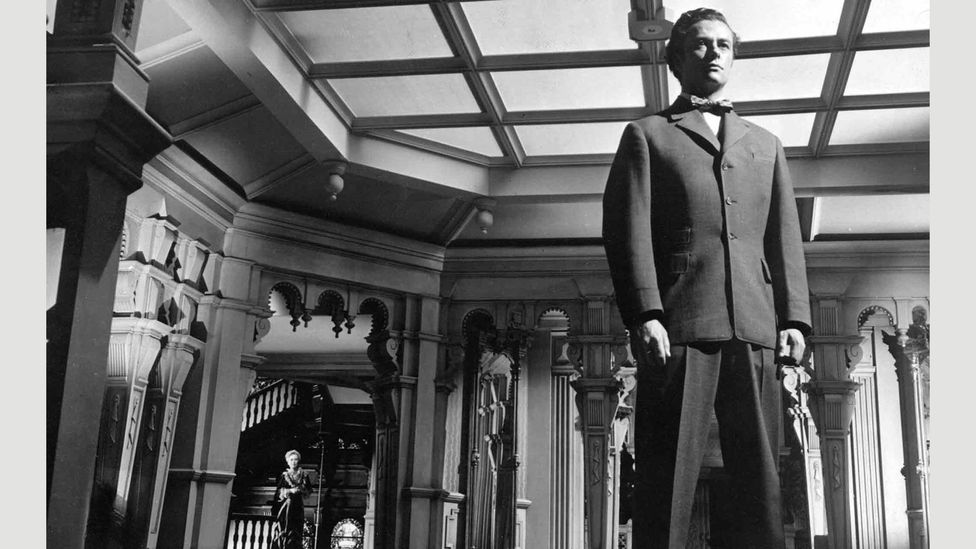 11. The Magnificent Ambersons
