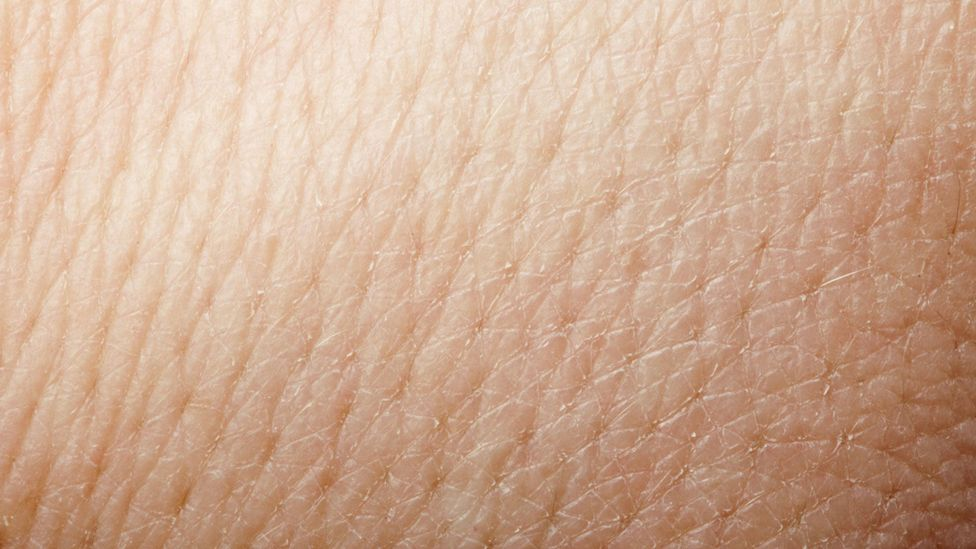 Engineers are creating materials that feel exactly like human skin (Credit: Getty Images)