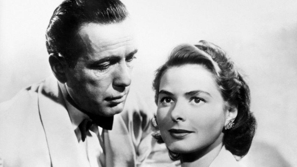 9. Casablanca