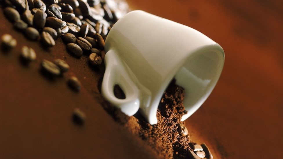Will our caffeine fix come at a heavy cost for the environment? (Credit: Getty Images)