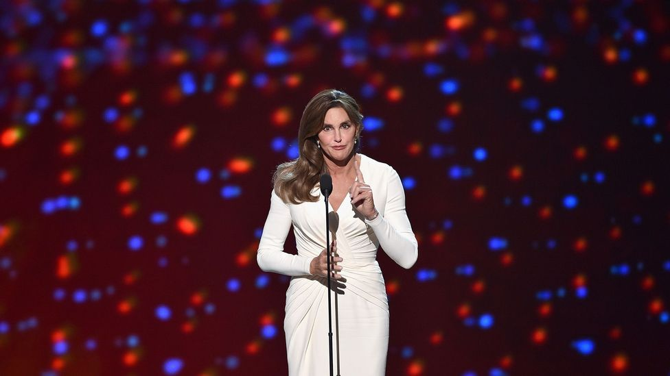 Caitlyn Jenner (Credit: Getty Images)
