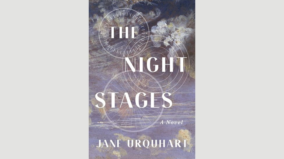 Jane Urquhart, The Night Stages
