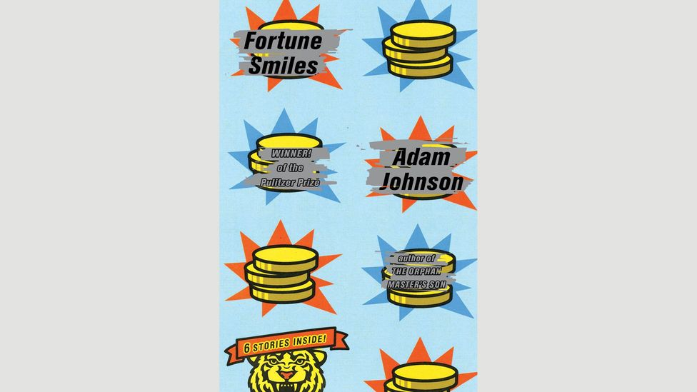 Adam Johnson, Fortune Smiles