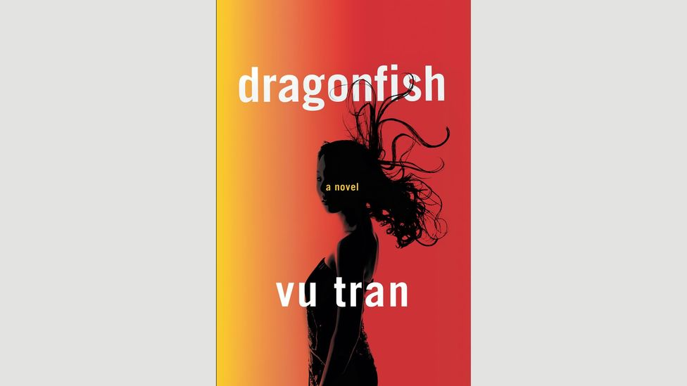 Vu Tran, Dragonfish