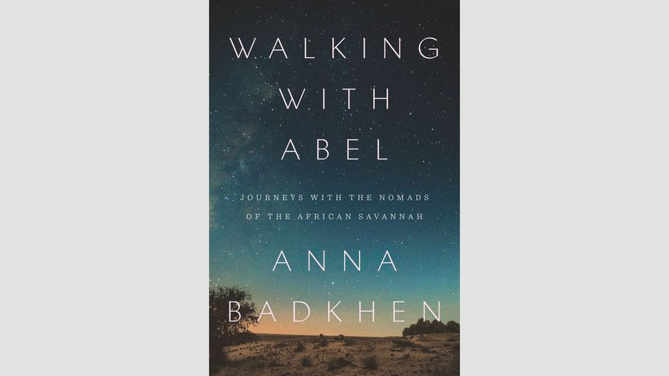 Anna Badkhen, Walking with Abel