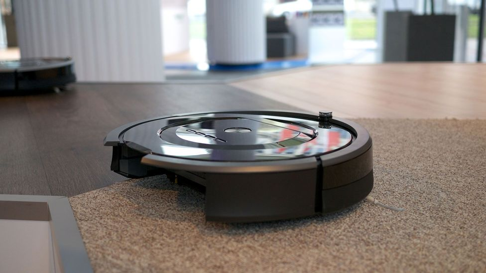Even robot vacuum cleaners can go bad (Credit: Karlis Dambrans/Flickr/CC BY 2.0)