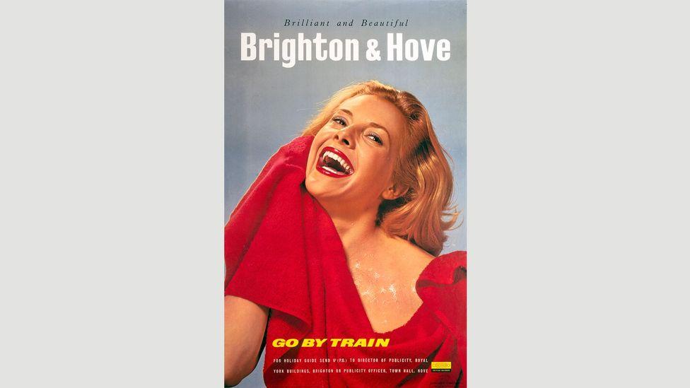 Brighton bombshell