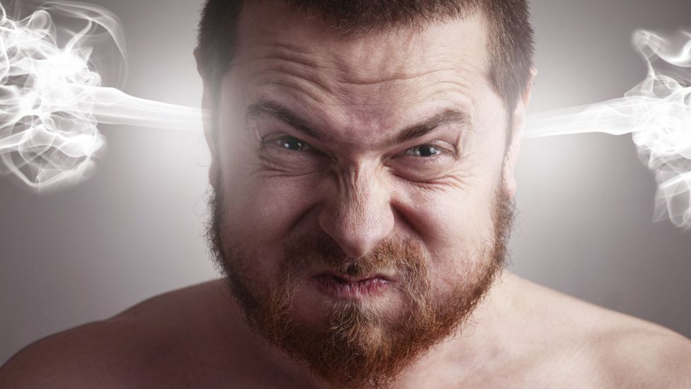 When work reaches a boiling point. (Thinkstock)