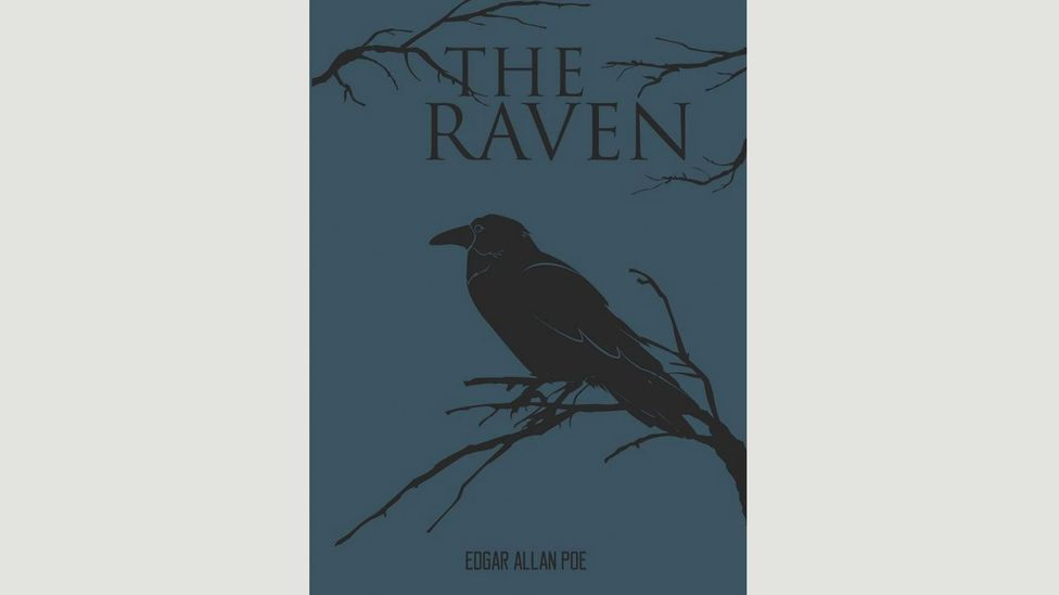 Most Poe scholars agree that Grip was the inspiration for his 1845 poem The Raven (Credit: CreateSpace)