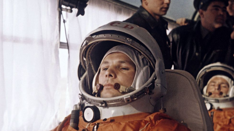 Could a Briton have beaten Yuri Gagarin into space? (Credit: Science Photo Library)