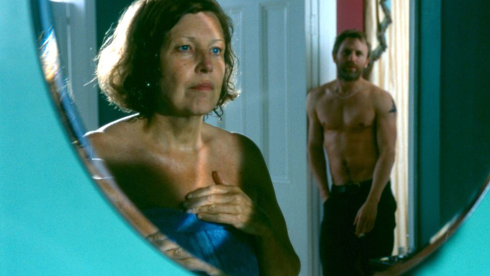 The character played by Anne Reid in Roger Michell's The Mother embarks on a sexual affair with a handyman half her age (Daniel Craig) (Credit: Everett/Rex Shuttersotck)