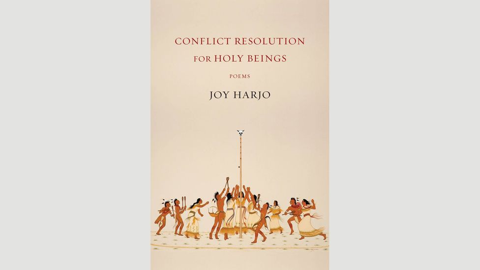 Joy Harjo, Conflict Resolution for Holy Beings