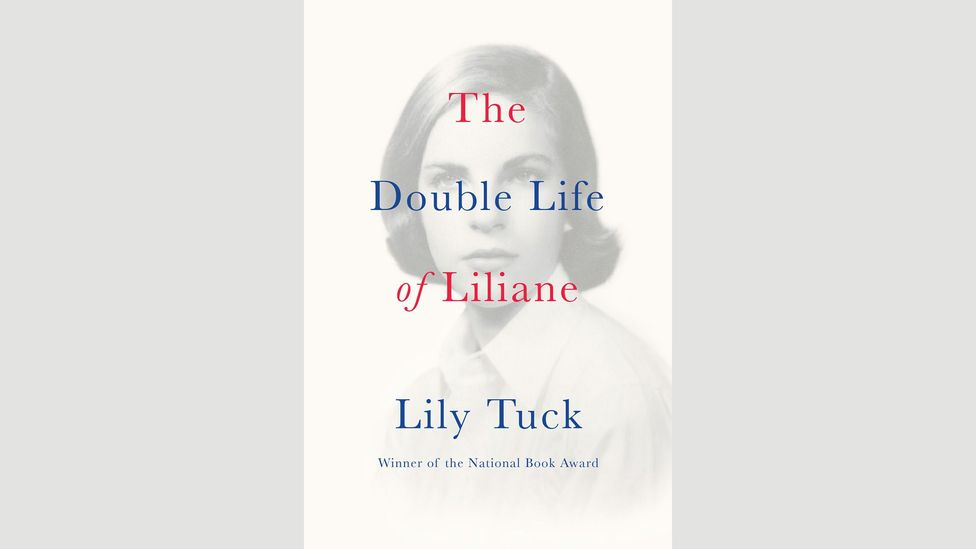 Lily Tuck, The Double Life of Liliane
