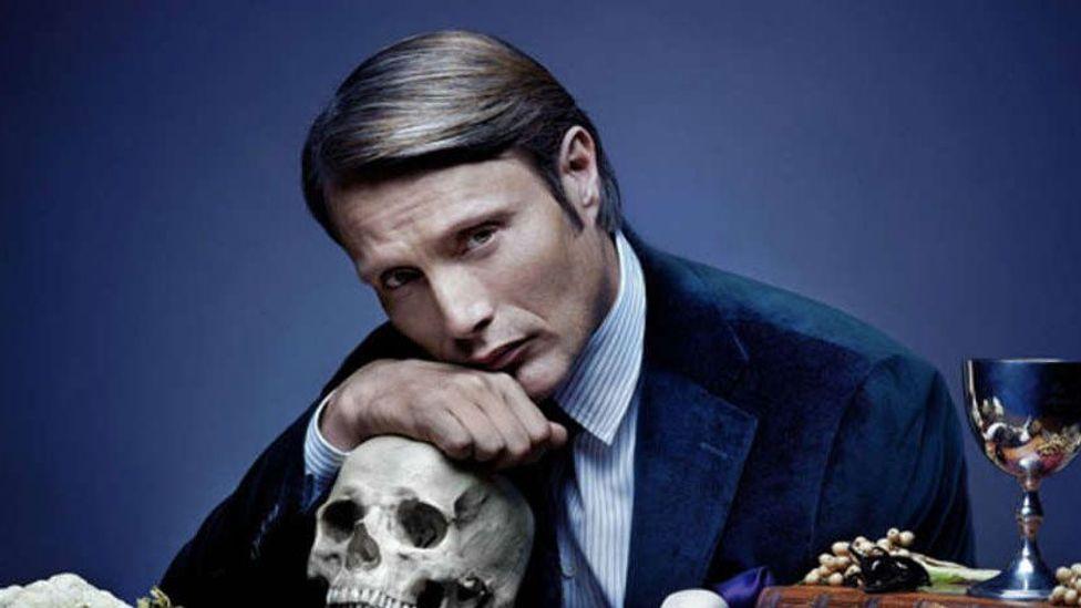 Hannibal psychological thrillers