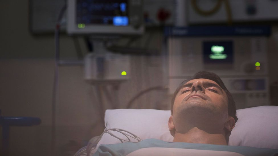 Powerful storytelling may offer a new ways to gauge the mental life of coma patients (Credit: Getty Images)