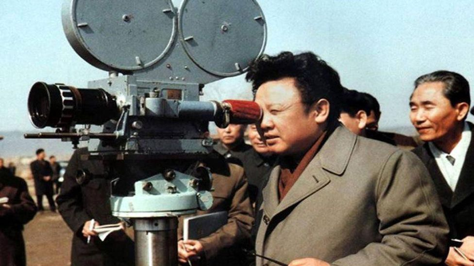 Kim Jong-il ordered the kidnapping of South Korean director Shin Sang-ok and forced him to make a communist-tinged Godzilla ripoff (Credit: Chosun Art Film)