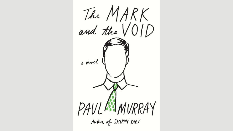 Paul Murray, The Mark and the Void