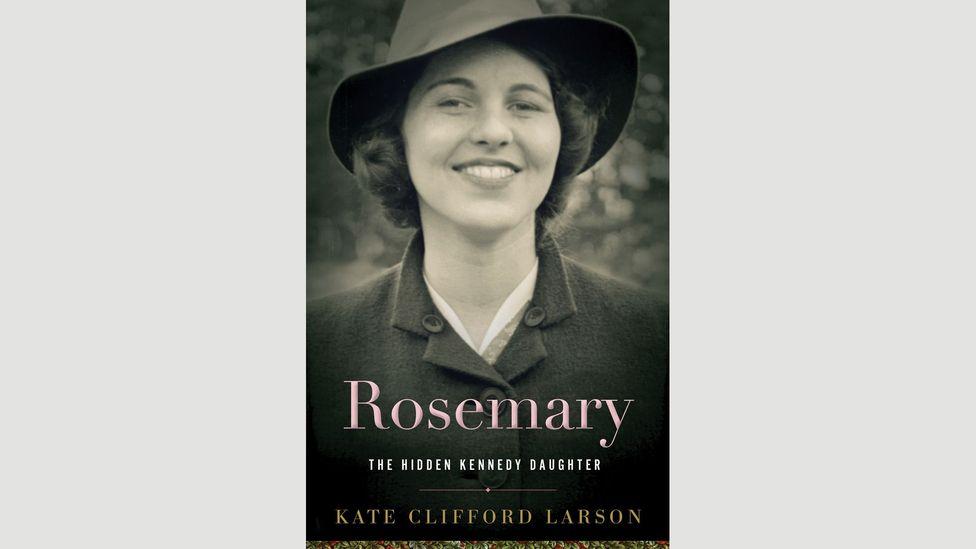 Kate Clifford Larson, Rosemary