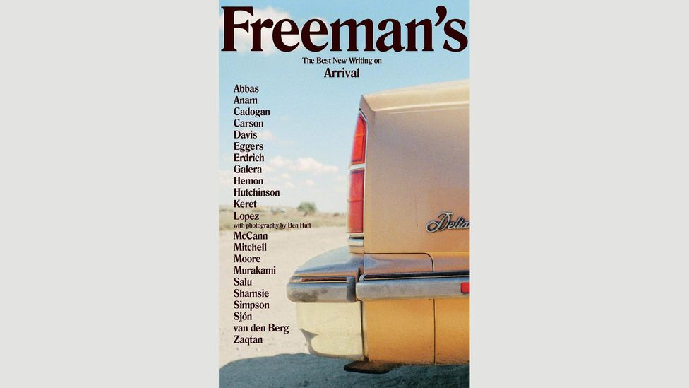 John Freeman, Freeman's: Arrival