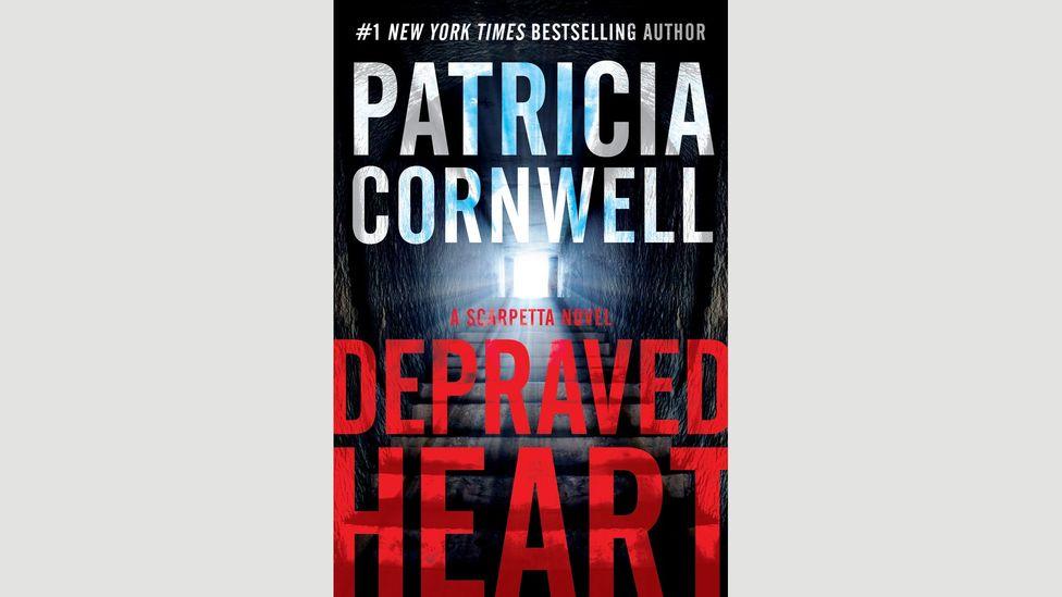 Patricia Cornwall, Depraved Heart