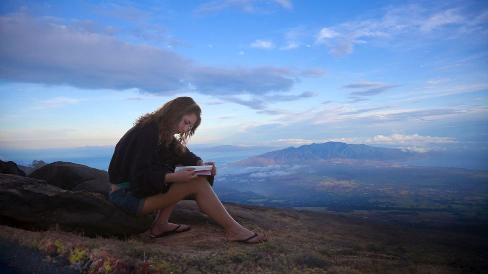 (Credit: Blend Images / Alamy)BBC Culture - Books to Read in Oct 2015