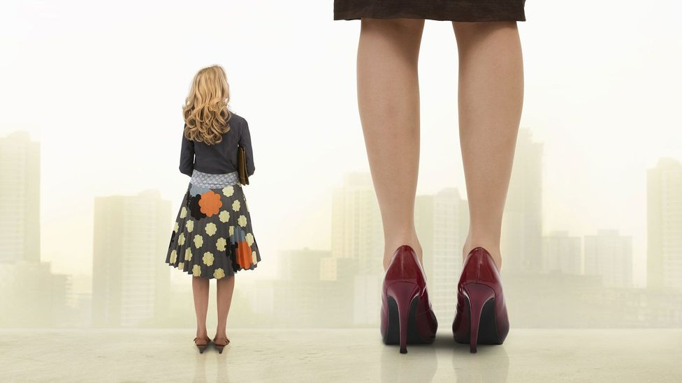 Is being tall a health hazard? Every centimetre in height may knock 0.7 years off your life expectancy (Credit: Getty Images)