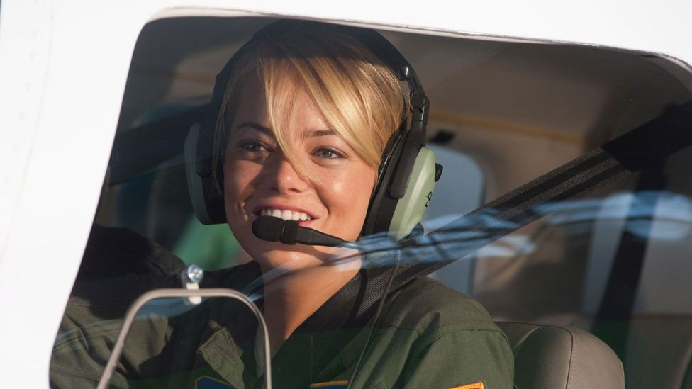 Complaints were made that roles in Cameron Crowe's film Aloha were 'whitewashed' (Credit: Sony Pictures Releasing)