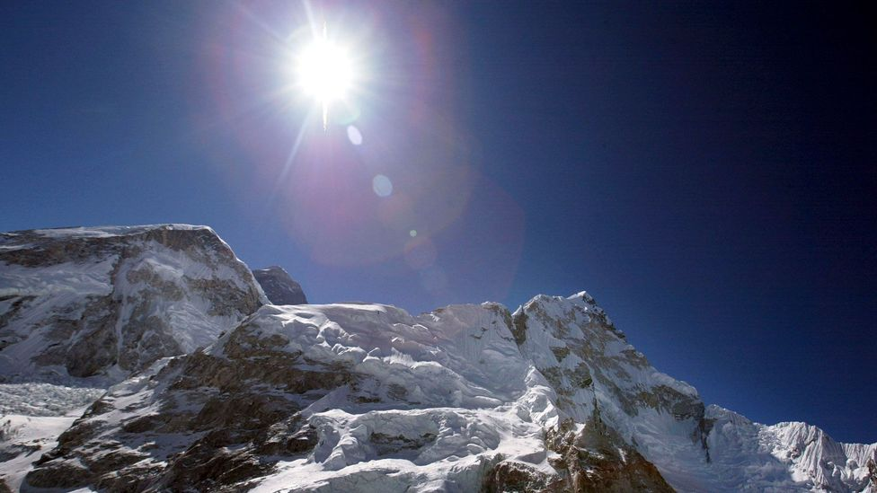 Everest has killed nearly 300 people (Credit: Getty Images)