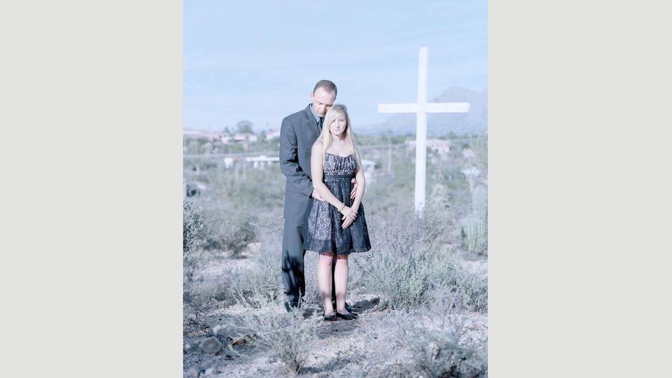 Will & Nicole Roosma (17), Tucson, Arizona