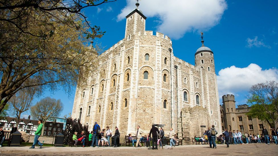 Few visitors realise that the Tower of London remains a living, working site – even after the tourists have gone (Credit: Historic Royal Palaces)