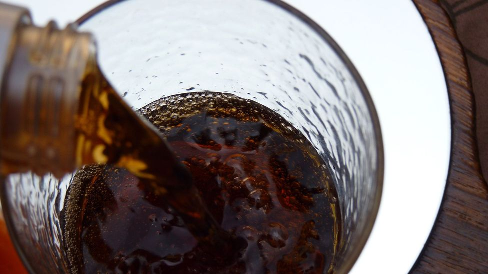 Many fear the health effects of sweeteners in diet drinks (Ze'ev Barkan/Flickr/CC BY 2.0)
