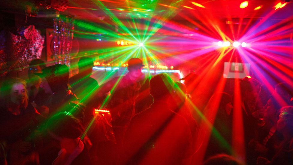 As clubbing became popular in the 1980s, pub attendance fell and alcohol consumption levelled out (Credit: Maciej Dakowicz/Alamy Stock Photo)