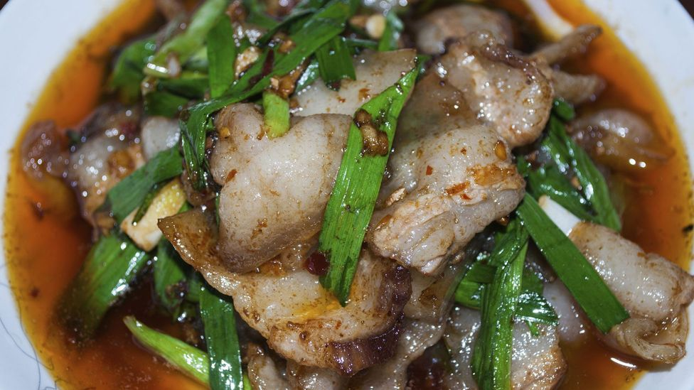 A collection of symptoms now associated with MSG used to be called 'Chinese Restaurant Syndrome' (Credit: Thinkstock)