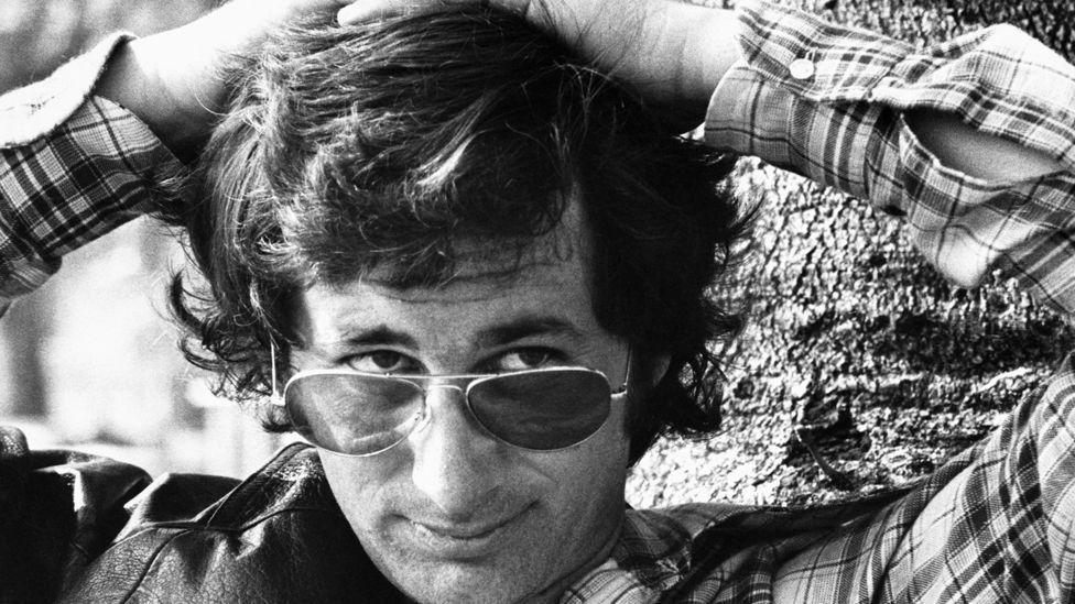Steven Spielberg's 007