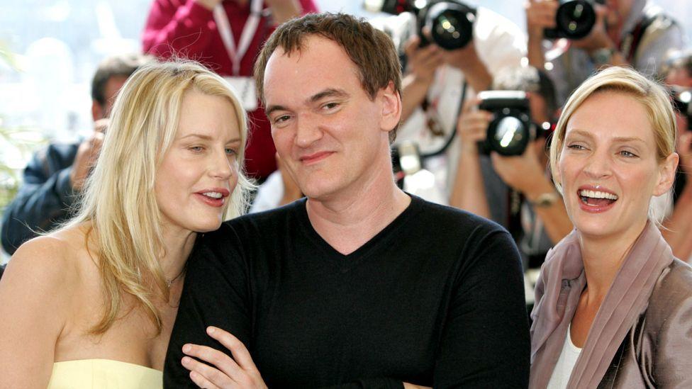 Quentin Tarantino's Casino Royale