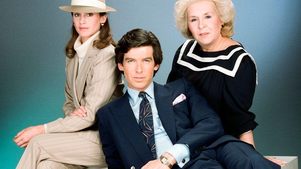 Pierce Brosnan's 1987 Bond film