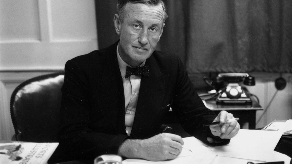 Fleming's original vision for Bond on film