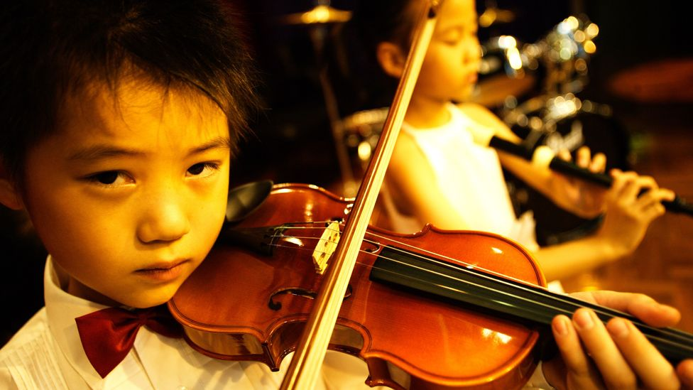 Paying for your child prodigy means planning ahead. (Credit: Thinkstock)