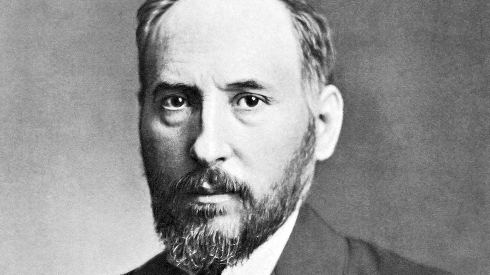 Santiago Ramon y Cajal believed an adult's nerve centres were fixed; they could not regenerate but were doomed to die (Credit: Alamy)