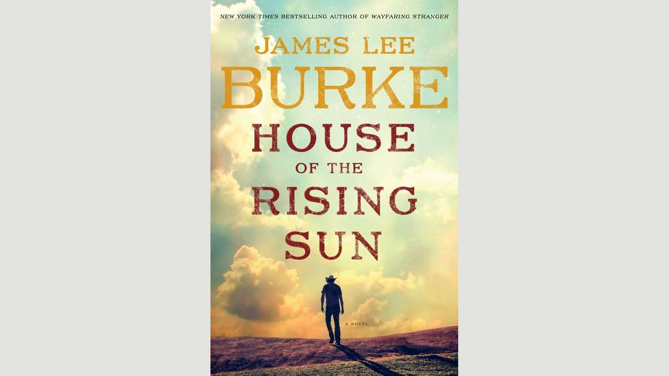 James Lee Burke, House of the Rising Sun