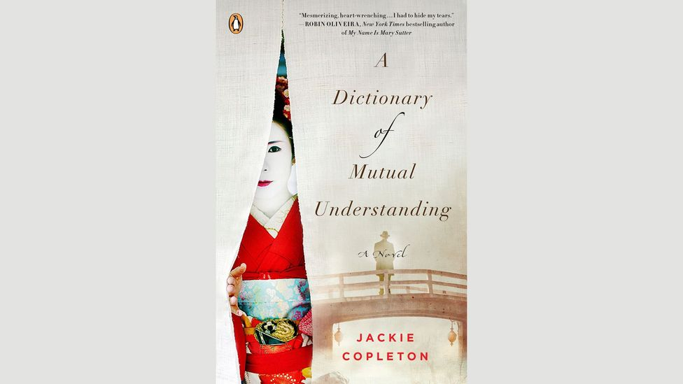 Jackie Copleton, A Dictionary of Mutual Understanding