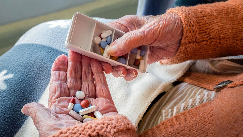 When surveyed, many people said they would prefer to pay for treatments that improve palliative care, rather than new drugs that would buy extra years (Credit: Getty images)